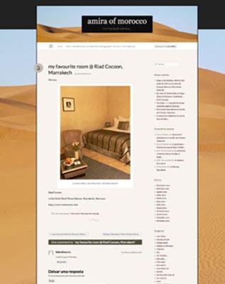 RIAD COCOON MARRAKECH | riad luxe medina, press riad - Marrakech Riad_Cocoon