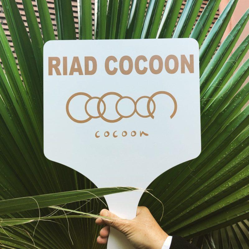 RIAD COCOON MARRAKECH | riad luxe medina marrakech