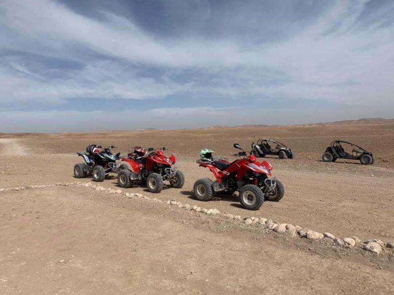 RIAD COCOON MARRAKECH | riad luxe medina, excursion quads buggy chameau marrakech