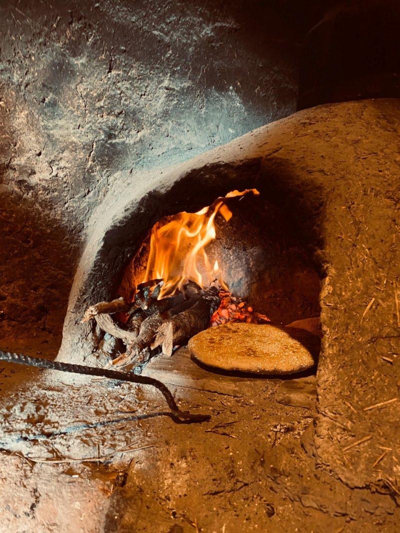 RIAD COCOON MARRAKECH | riad luxe medina, cours cuisine pain four - marrakech