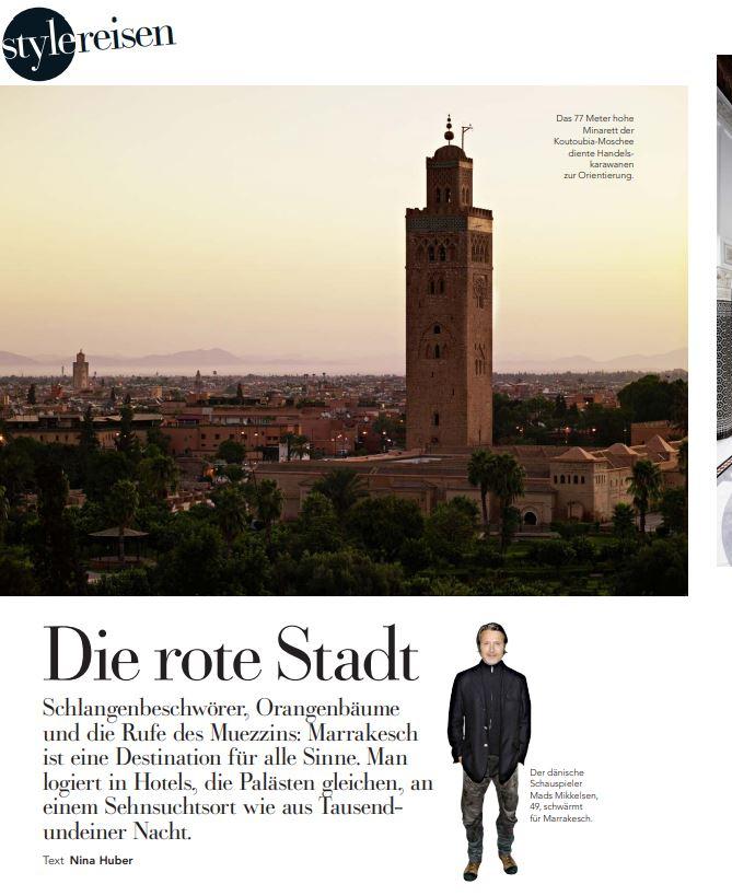 RIAD COCOON MARRAKECH | riad luxe medina, koutoubia marrakech