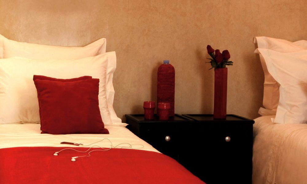 RIAD COCOON MARRAKECH   riad luxe medina, chambre double luxe, Marrakech Riad_Cocoon