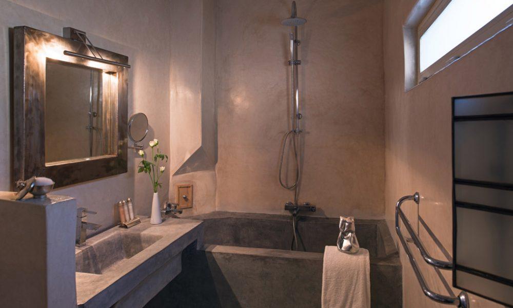 RIAD COCOON MARRAKECH   riad luxe medina, salle de bain - Marrakech Riad_Cocoon