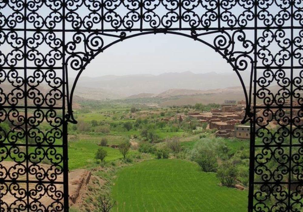 RIAD COCOON MARRAKECH   riad luxe medina, marrakech