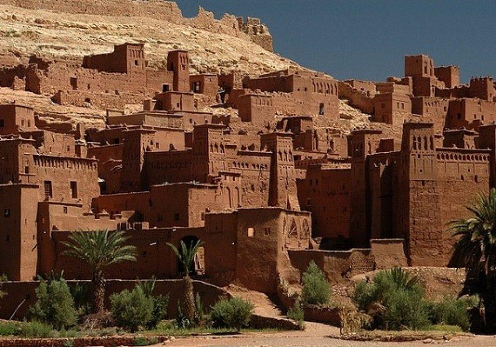 RIAD COCOON MARRAKECH   riad luxe medina, ait benhaddou marrakech
