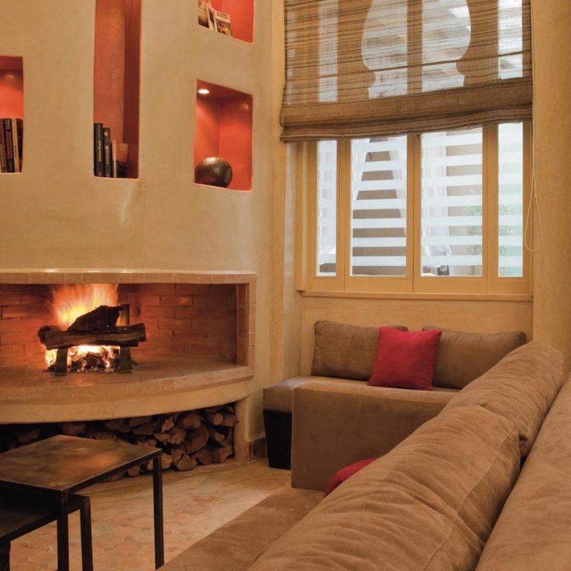 RIAD COCOON MARRAKECH | riad luxe medina - excursion - salon- Marrakech Riad_Cocoon