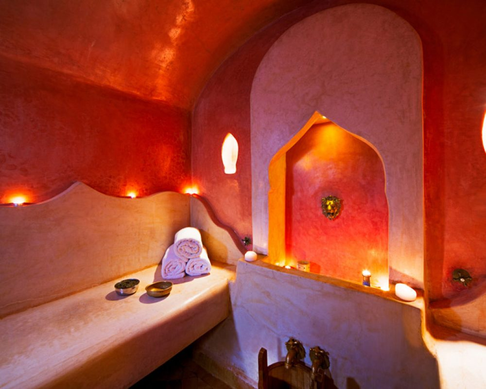 RIAD COCOON MARRAKECH | riad luxe medina - excursion - spa - Marrakech Riad_Cocoon