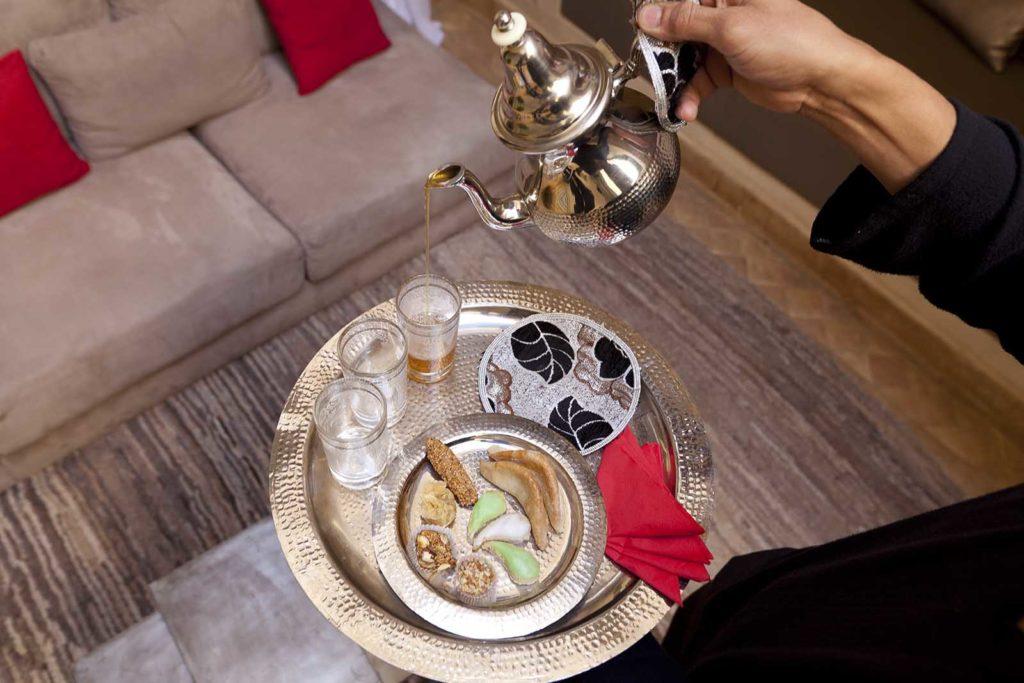 RIAD COCOON MARRAKECH | riad luxe medina - excursion - thé marocain - Marrakech Riad_Cocoon