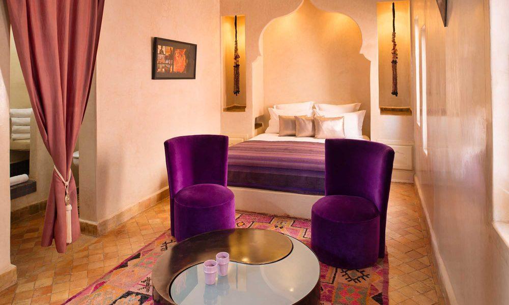 RIAD COCOON MARRAKECH | riad luxe medina, chambre luxe, Marrakech Riad_Cocoon
