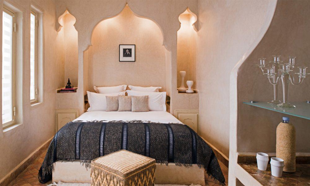 RIAD COCOON MARRAKECH | riad luxe medina - excursion - chambre - Marrakech Riad_Cocoon
